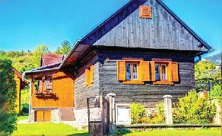 Liptov - Nízke Tatry